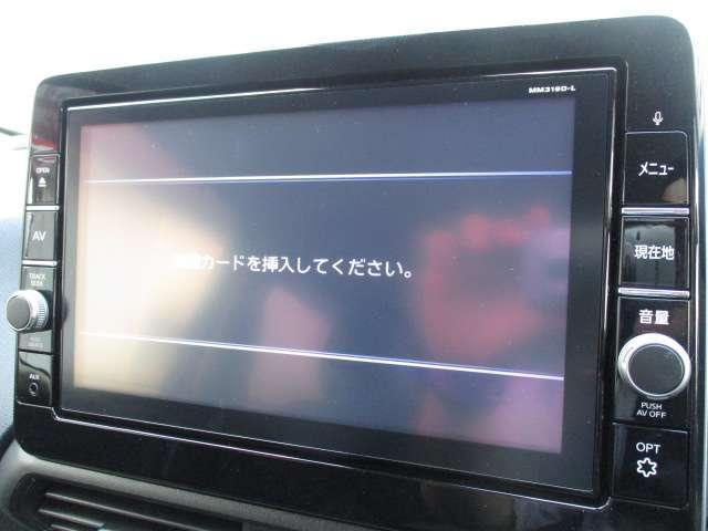 660 ハイウェイスターX 大画面ナビ LEDヘッドライト インテリキー メモリーナビ アルミ バックモニター 自動(被害軽減)ブレーキ(6枚目)