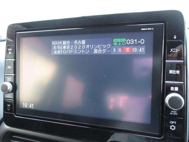 660 ハイウェイスターX 大画面ナビ LEDヘッドライト インテリキー メモリーナビ アルミ バックモニター 自動(被害軽減)ブレーキ(8枚目)