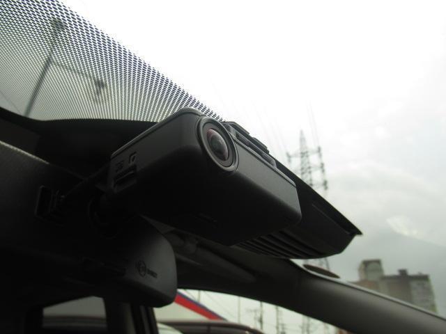 ドライブレコーーダー付いてます。事故後の交渉にきっと役立ちます★