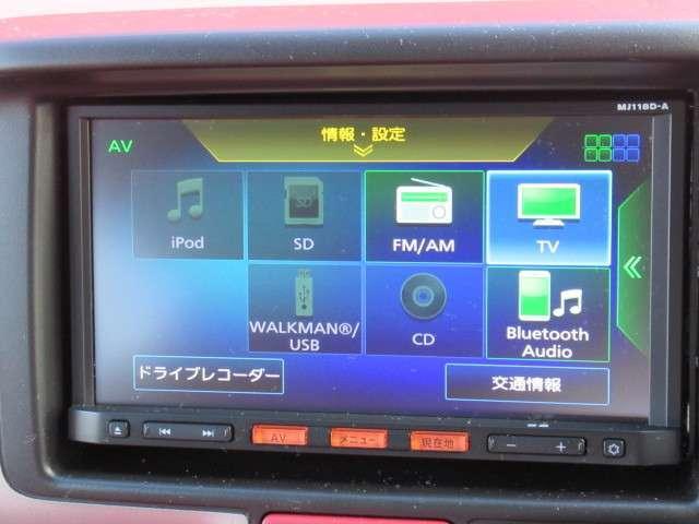 660 DX ハイルーフ 5AGS車 純正ナビ TV(6枚目)