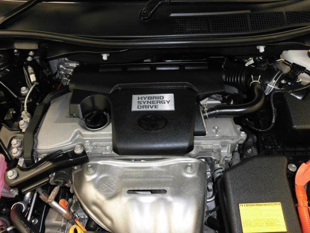 トヨタ カムリ ハイブリッド GパッケージHDDナビバックカメラスマートキー