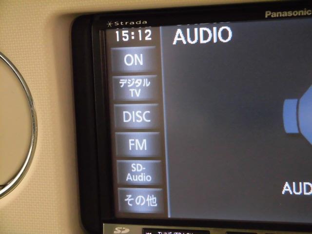 ココアプラスX SDナビ ETC CD スマートキー(7枚目)