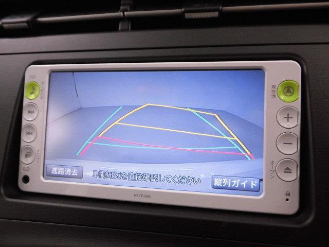 トヨタ プリウス S SDナビ バックカメラ ETC スマートキー ワンセグ