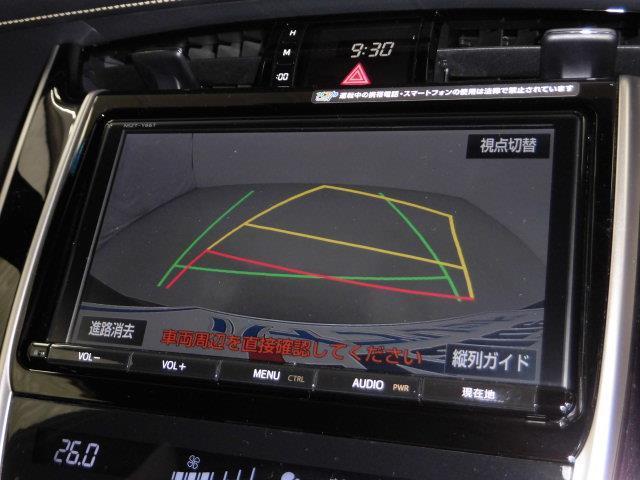 プレミアム 4WD SDナビ フルセグ バックカメラ(6枚目)