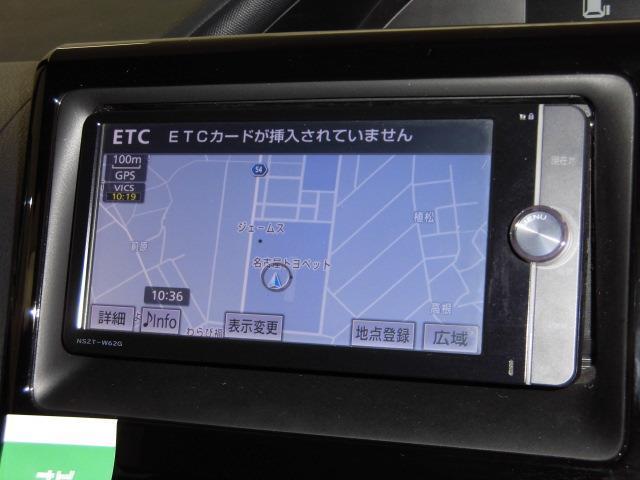 ZS 4WD 両側電動スライド バックカメラ(5枚目)