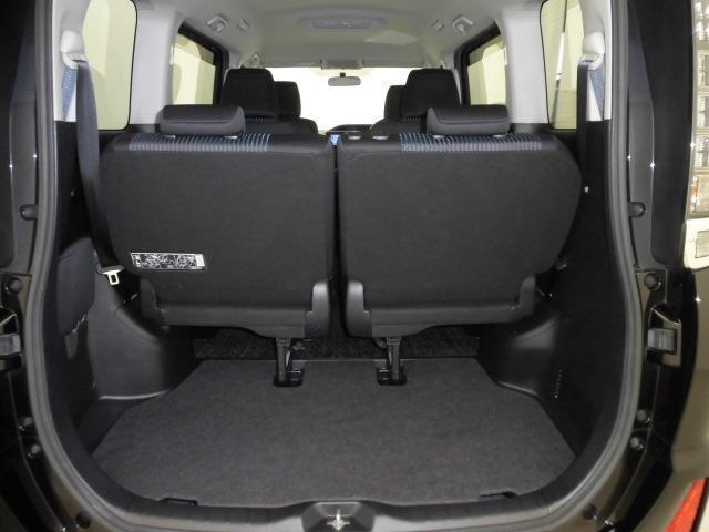 ZS 4WD 両側電動スライド バックカメラ(18枚目)