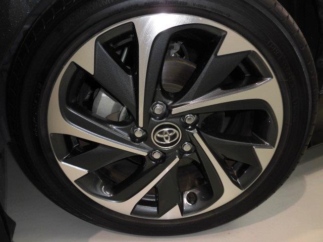 120T トヨタ純正メモリーナビ LEDヘッドランプ スマートキー 衝突被害軽減ブレーキ(19枚目)