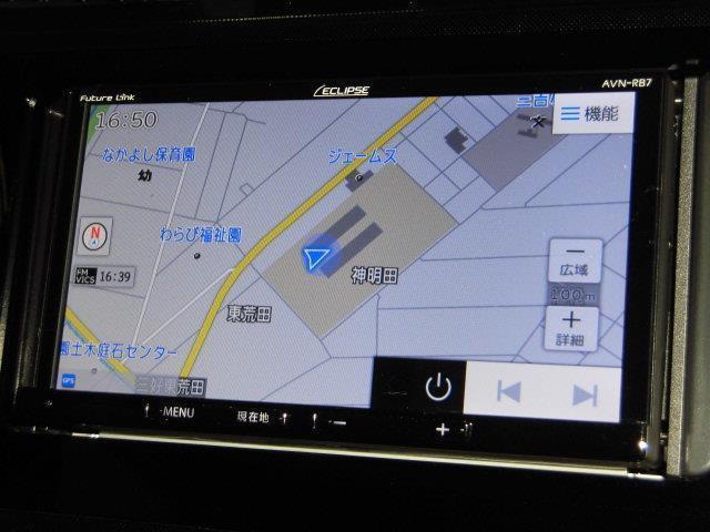 G メモリーナビ バックカメラ 衝突被害軽減システム 両側電動スライド スマートキー ミュージックプレイヤー接続可 ETC ドラレコ 記録簿(5枚目)