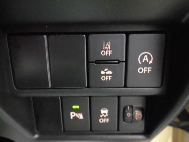 ハイブリッドFX 衝突被害軽減システム スマートキー ミュージックプレイヤー接続可(9枚目)