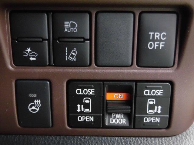 ハイブリッドGi プレミアムパッケージ 衝突被害軽減システム 両側電動スライド LEDヘッドランプ 乗車定員7人 3列シート(7枚目)