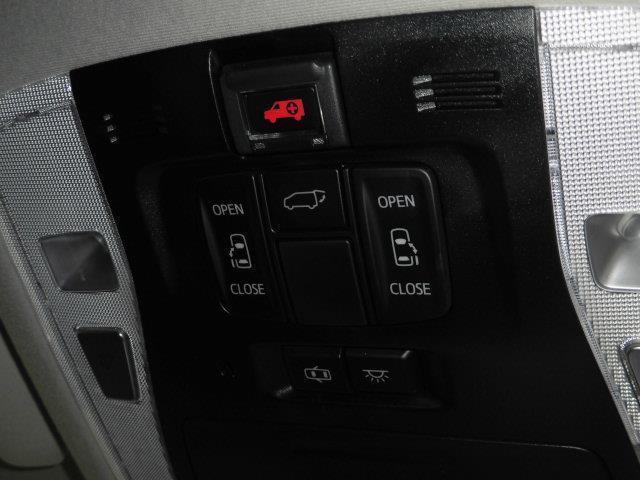 2.5S Cパッケージ フルセグ メモリーナビ DVD再生 ミュージックプレイヤー接続可 後席モニター バックカメラ 衝突被害軽減システム ETC 両側電動スライド LEDヘッドランプ 乗車定員7人 3列シート(12枚目)