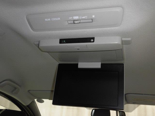 Gi フルセグ メモリーナビ DVD再生 ミュージックプレイヤー接続可 後席モニター バックカメラ ETC 両側電動スライド LEDヘッドランプ 乗車定員7人 3列シート(19枚目)