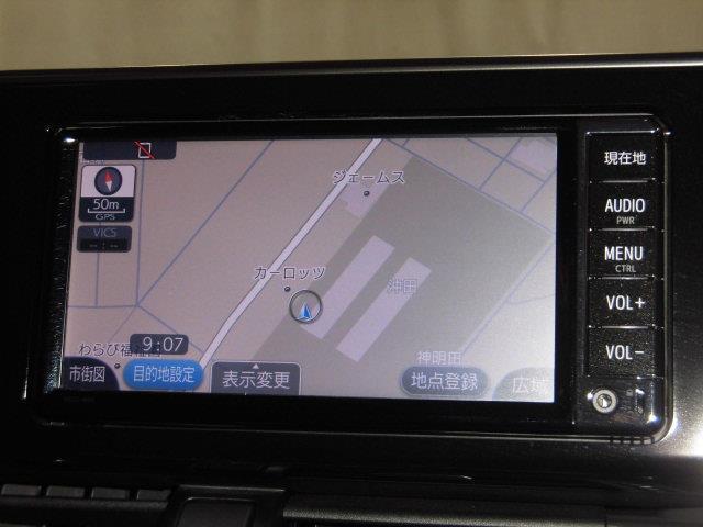 S-T LEDパッケージ ワンセグ メモリーナビ バックカメラ 衝突被害軽減システム ETC LEDヘッドランプ(9枚目)