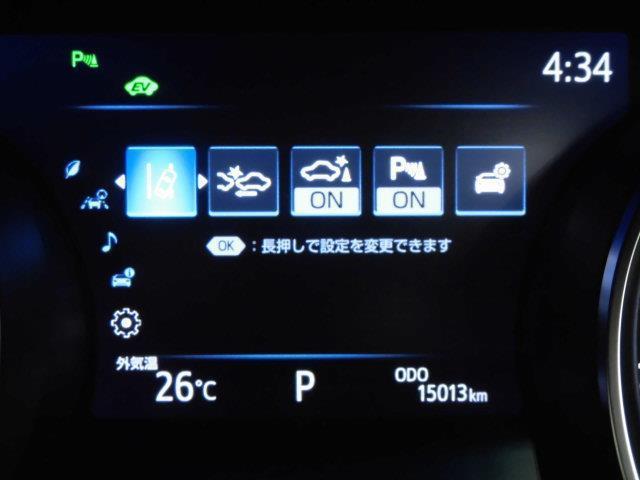 WS メモリーナビ ミュージックプレイヤー接続可 バックカメラ 衝突被害軽減システム ETC ドラレコ LEDヘッドランプ フルエアロ 記録簿 アイドリングストップ(16枚目)