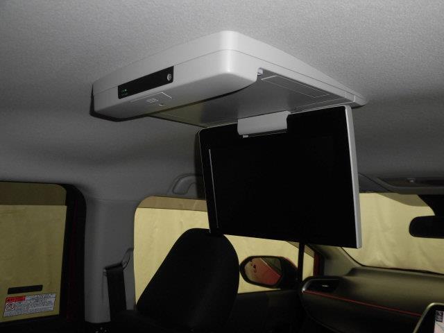 G フルセグ メモリーナビ DVD再生 ミュージックプレイヤー接続可 後席モニター バックカメラ 衝突被害軽減システム ETC 両側電動スライド 乗車定員7人 3列シート アイドリングストップ(10枚目)