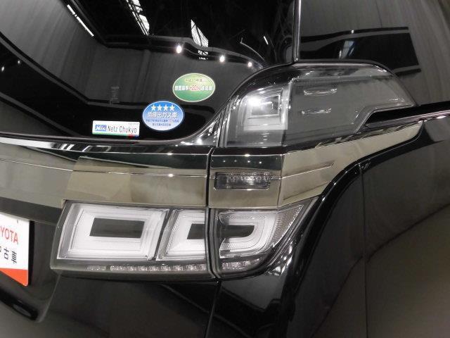 2.5Z Gエディション サンルーフ フルセグ メモリーナビ DVD再生 ミュージックプレイヤー接続可 バックカメラ 衝突被害軽減システム ETC 両側電動スライド LEDヘッドランプ 乗車定員7人 3列シート(7枚目)
