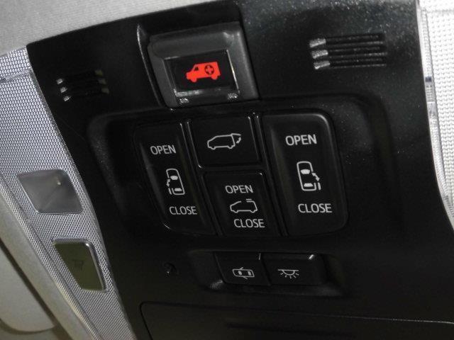 2.5Z Gエディション サンルーフ フルセグ メモリーナビ DVD再生 ミュージックプレイヤー接続可 バックカメラ 衝突被害軽減システム ETC 両側電動スライド LEDヘッドランプ 乗車定員7人 3列シート(12枚目)