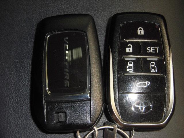 2.5Z Gエディション サンルーフ フルセグ メモリーナビ DVD再生 ミュージックプレイヤー接続可 バックカメラ 衝突被害軽減システム ETC 両側電動スライド LEDヘッドランプ 乗車定員7人 3列シート(19枚目)