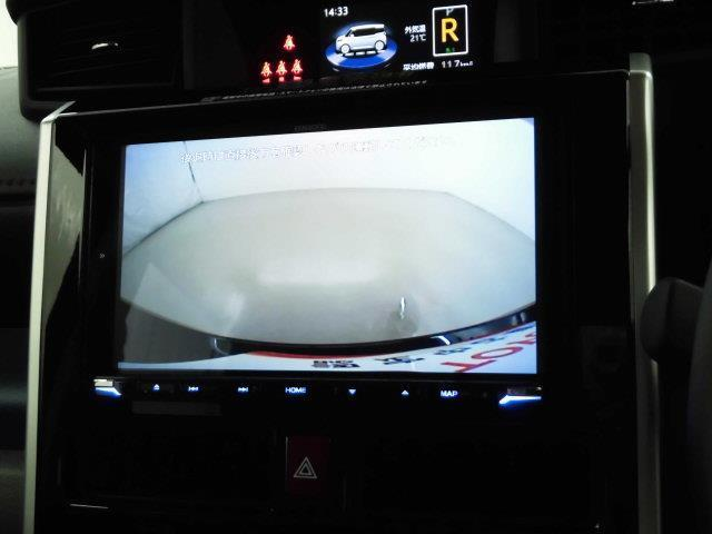 カスタムG フルセグ メモリーナビ DVD再生 ミュージックプレイヤー接続可 バックカメラ 衝突被害軽減システム ETC ドラレコ 両側電動スライド LEDヘッドランプ 記録簿 アイドリングストップ(11枚目)