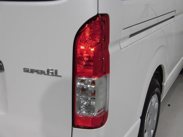 スーパーGL ダークプライム 衝突被害軽減システム ETC LEDヘッドランプ ディーゼル(7枚目)