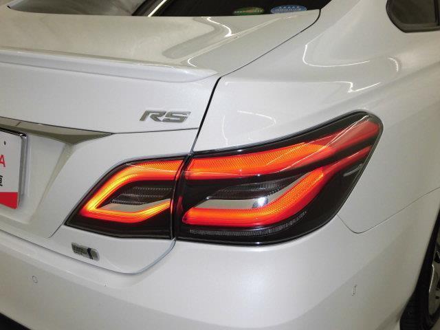 RS フルセグ メモリーナビ バックカメラ 衝突被害軽減システム ETC ドラレコ LEDヘッドランプ アイドリングストップ(8枚目)