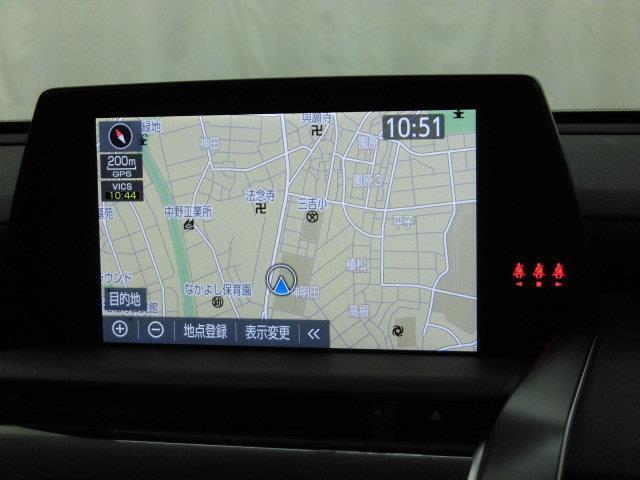 RS フルセグ メモリーナビ バックカメラ 衝突被害軽減システム ETC ドラレコ LEDヘッドランプ アイドリングストップ(10枚目)