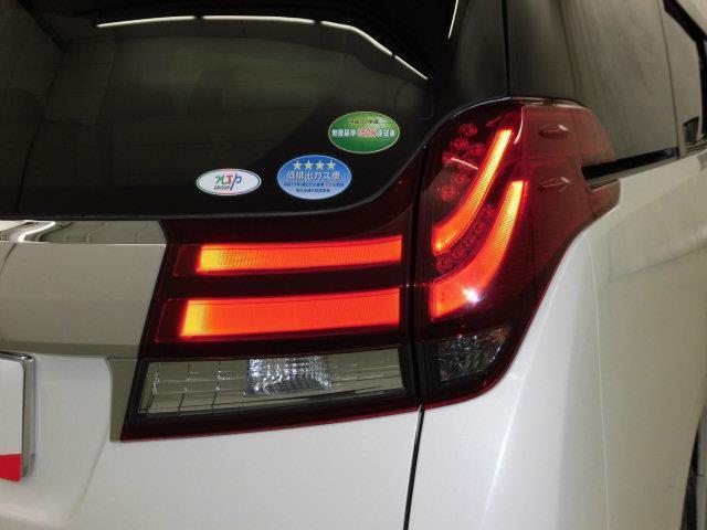 G Fパッケージ 革シート 4WD フルセグ メモリーナビ DVD再生 ミュージックプレイヤー接続可 後席モニター バックカメラ 衝突被害軽減システム ETC ドラレコ 両側電動スライド LEDヘッドランプ 3列シート(8枚目)
