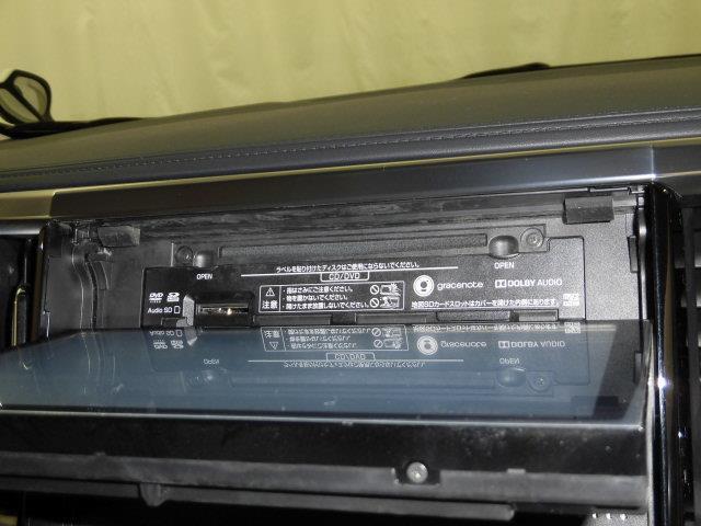 G Fパッケージ 革シート 4WD フルセグ メモリーナビ DVD再生 ミュージックプレイヤー接続可 後席モニター バックカメラ 衝突被害軽減システム ETC ドラレコ 両側電動スライド LEDヘッドランプ 3列シート(13枚目)