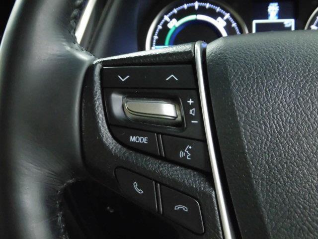 G Fパッケージ 革シート 4WD フルセグ メモリーナビ DVD再生 ミュージックプレイヤー接続可 後席モニター バックカメラ 衝突被害軽減システム ETC ドラレコ 両側電動スライド LEDヘッドランプ 3列シート(20枚目)