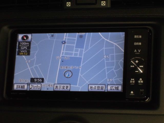 トヨタ マークX 250GリラックスSle地デジSDDVD再生バックカメラ