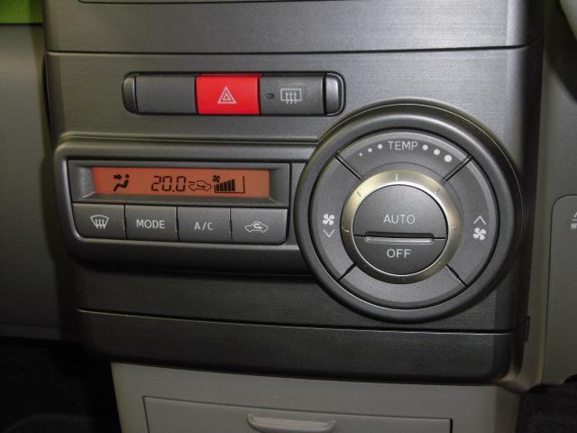 X スマートキー ドライブレコーダー(6枚目)