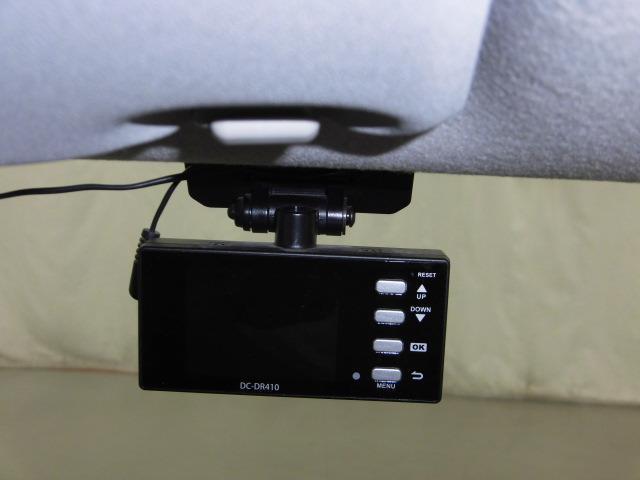 X スマートキー ドライブレコーダー(7枚目)
