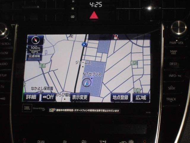 プログレストヨタセーフティーセンス全周位カメラブルーレイ再生(5枚目)