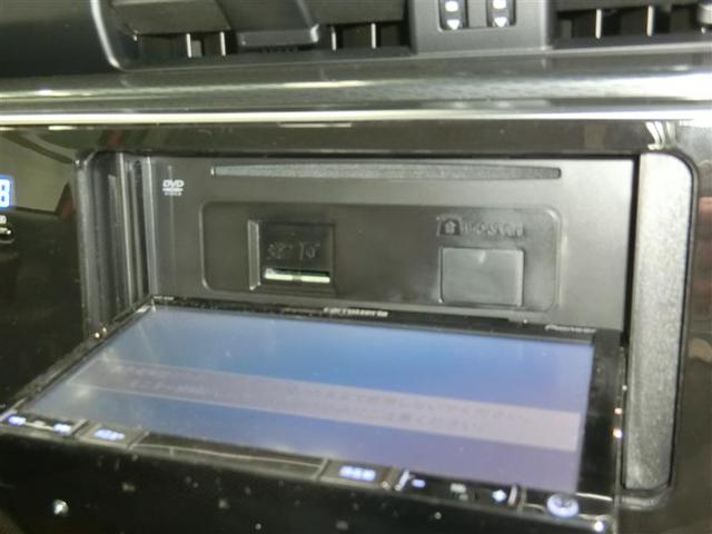 120TR SパッケージプリクラッシュLEDヘッド地デジSD(6枚目)