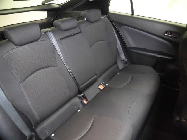 S トヨタセーフティセンス T-conecctナビ9インチモデル DVD再生 ミュージックプレイヤー接続可 バックカメラ  ETC LEDヘッドランプ アイドリングストップ(17枚目)