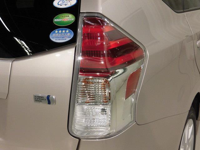 S 5人乗り セーフティセンス レーダークルーズコントロール T-conecctナビ7インチモデル フルセグ DVD再生 ミュージックプレイヤー接続可 バックカメラ ETC アイドリングストップ HV保証(7枚目)