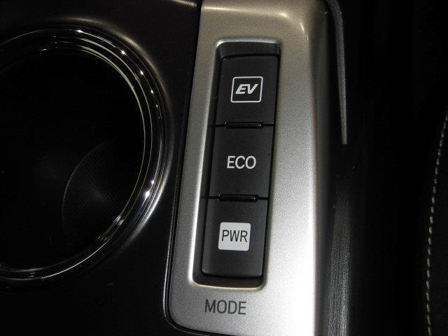 S 5人乗り セーフティセンス レーダークルーズコントロール T-conecctナビ7インチモデル フルセグ DVD再生 ミュージックプレイヤー接続可 バックカメラ ETC アイドリングストップ HV保証(18枚目)