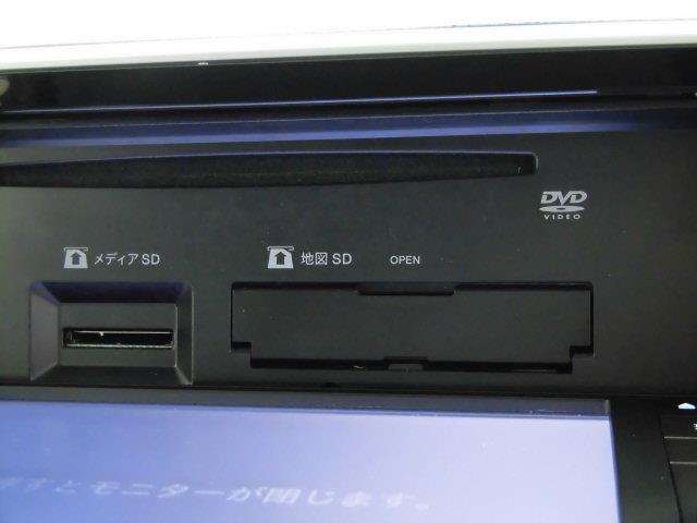 X 純正地デジSDナビ DVD再生 ミュージックプレイヤー接続可 バックカメラ ETC アイドリングストップ スマートキー(11枚目)