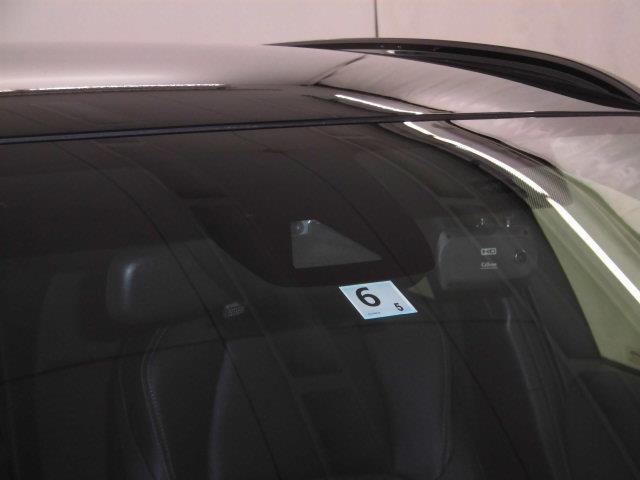 ハイブリッド ダブルバイビー メモリーナビ DVD再生 ミュージックプレイヤー接続可 バックカメラ 衝突被害軽減システム ETC ドラレコ LEDヘッドランプ フルエアロ 記録簿 アイドリングストップ(18枚目)