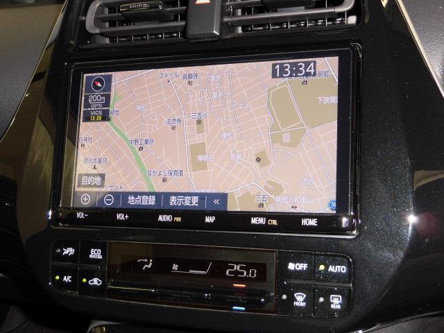 S フルセグ メモリーナビ バックカメラ 衝突被害軽減システム ETC ドラレコ LEDヘッドランプ(10枚目)