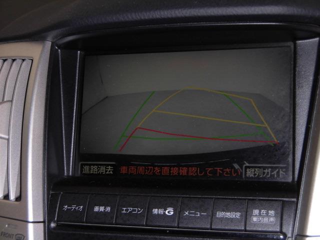 240G Lパッケージリミテッド HDDナビ バックカメラ(6枚目)