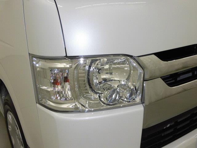 ロングスーパーGL 4WD 衝突被害軽減システム LEDヘッドランプ ディーゼル(6枚目)