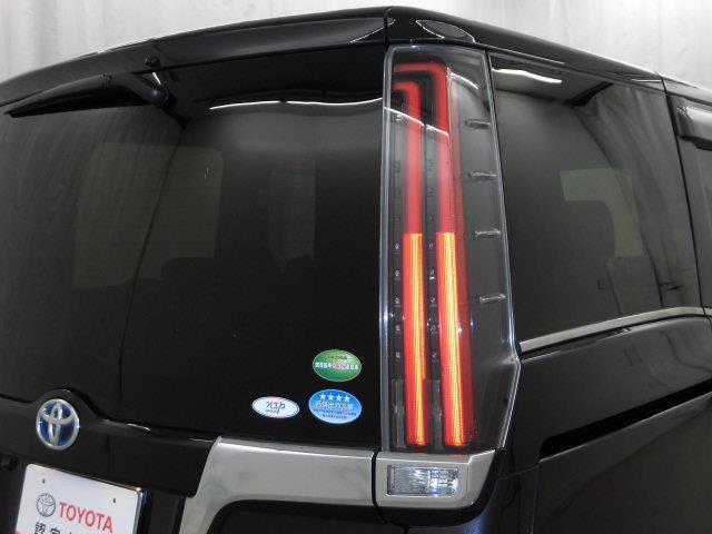 XI フルセグ メモリーナビ DVD再生 ミュージックプレイヤー接続可 バックカメラ 衝突被害軽減システム ETC 電動スライドドア LEDヘッドランプ 乗車定員7人 3列シート アイドリングストップ(8枚目)