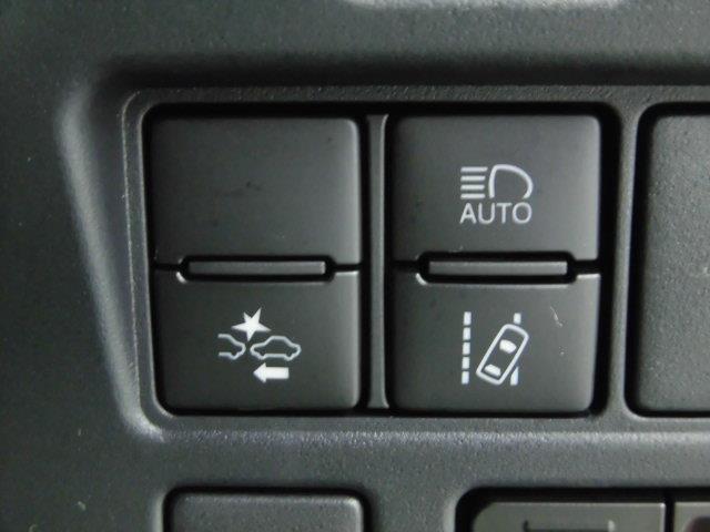 XI フルセグ メモリーナビ DVD再生 ミュージックプレイヤー接続可 バックカメラ 衝突被害軽減システム ETC 電動スライドドア LEDヘッドランプ 乗車定員7人 3列シート アイドリングストップ(16枚目)