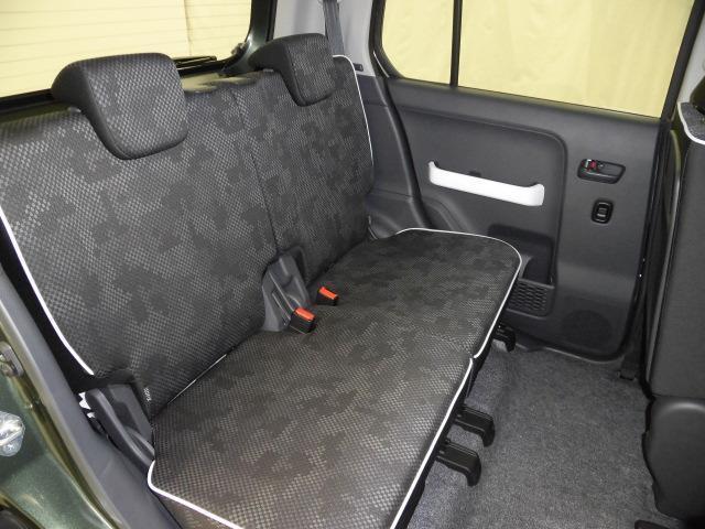 スズキ ハスラー G 自動ブレーキ スマートキー 内外装クリーニング済