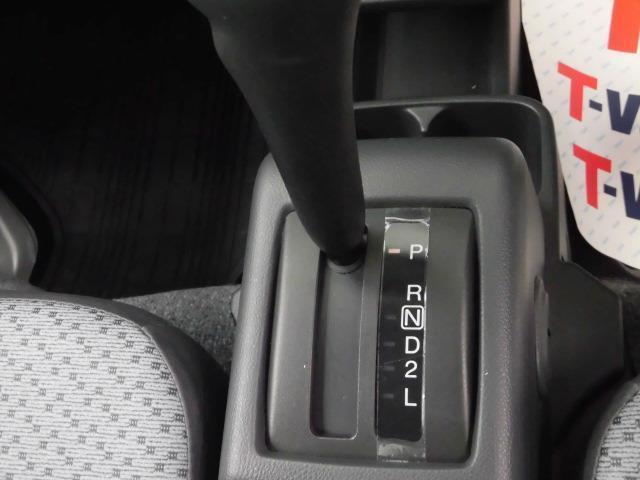 KCスペシャル AT車 A/C P/W P/S キーレス(6枚目)