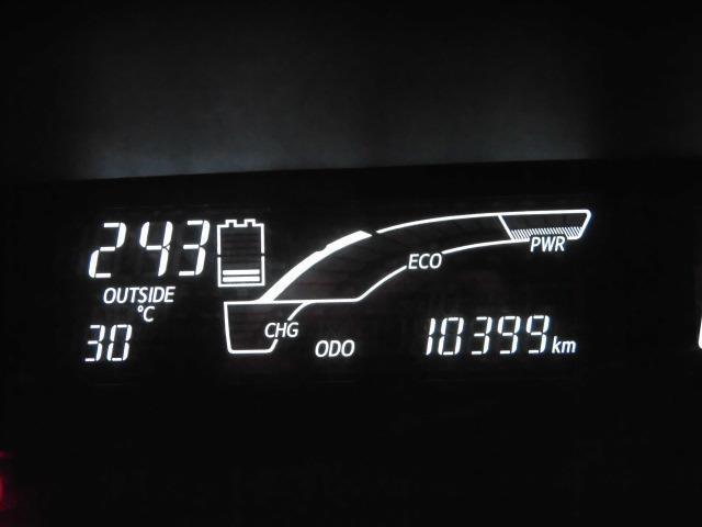 トヨタ アクア S 純正SDナビ バックカメラ フルセグ スマートキー