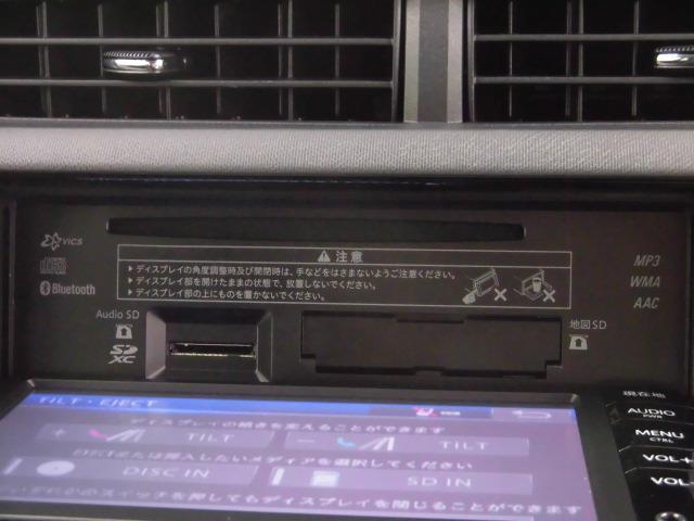 トヨタ アクア Gブラックソフトレザーセレクション ナビ クリーニング済