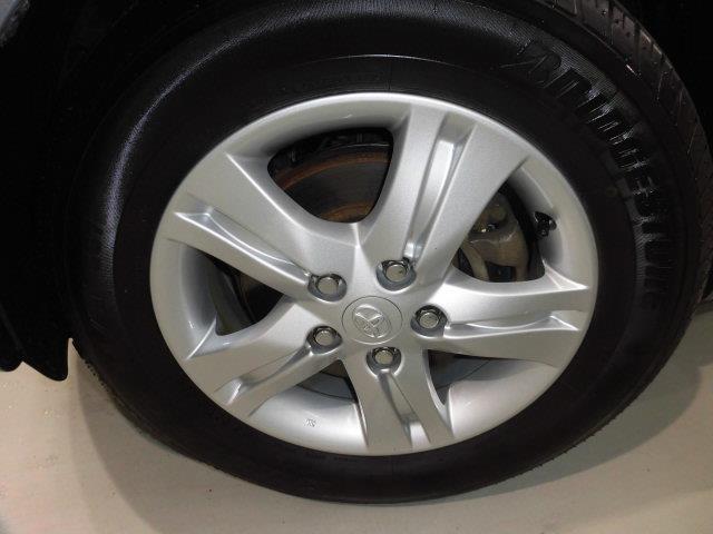 1.5GーLパッケージ4WD スマートキーHIDヘッド純正SDナビフルセグ背面タイヤ(15枚目)