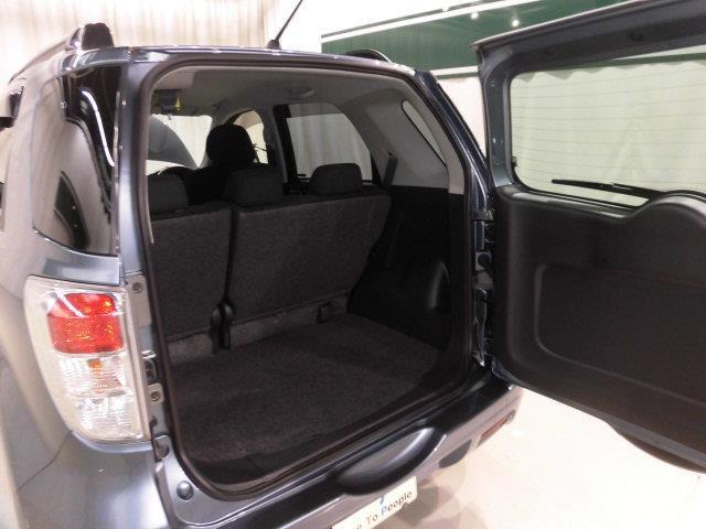 1.5GーLパッケージ4WD スマートキーHIDヘッド純正SDナビフルセグ背面タイヤ(18枚目)